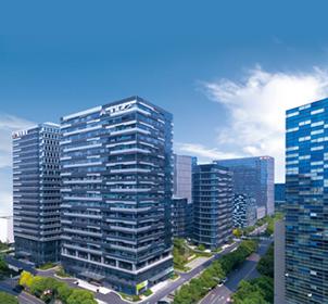 扬州京华城房产三期环内项目