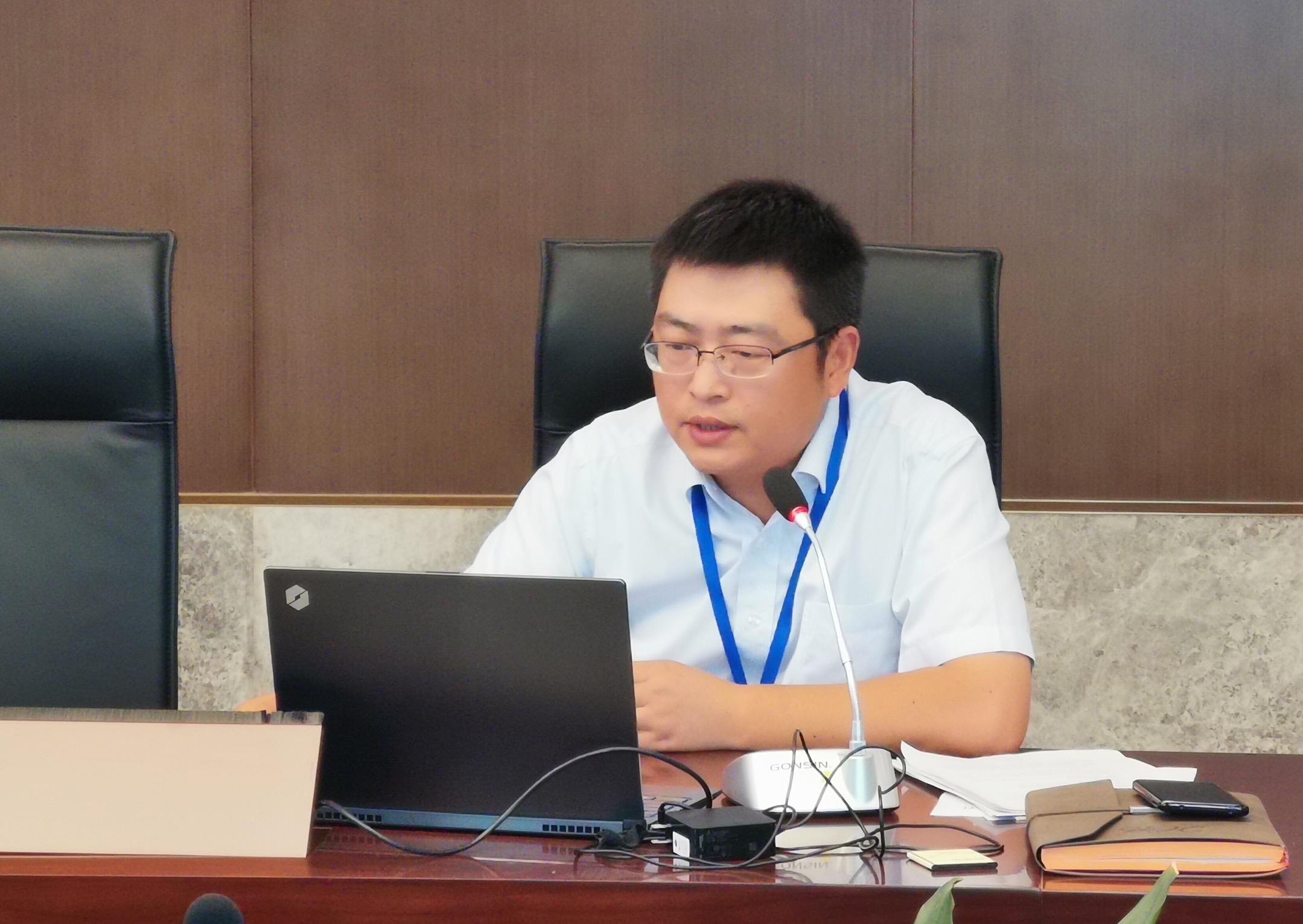 集团公司召开农民工实名制与工资支付管理 专题电视电话会议